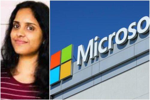 Hyderabad Girl Bags Rs 2 Crore Per Annum Dream Job at Microsoft
