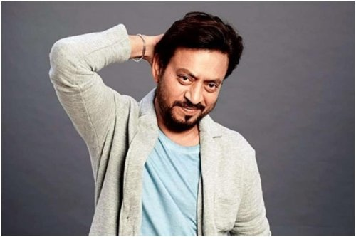 Irrfan Khan: The Enigmatic Actor and True Gentleman Who Inspired Indian and International Artistes