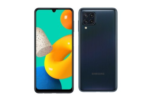 Samsung Galaxy M32 Design and Key Specifications Leaked Ahead of Official Launch