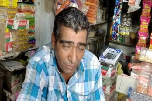 Rajasthan Man Sleeps For 300 Days A Year, Dubbed As Real-Life Kumbhakarna