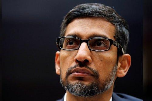 Coronavirus Pandemic: Google CEO Sundar Pichai is Donating Rs 5 Crore to Give India