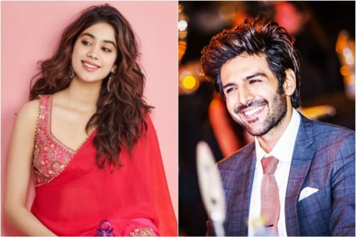 Did Kartik Aryan's Ugly Fallout with Janhvi Kapoor Lead to His Ouster from Dostana 2?