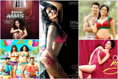 Happy Birthday Sunny Leone: Here's a Look at the Top 5 Movies of the Actress