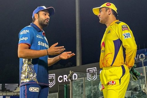 IPL 2021: Who'll Win El Clasico? Virender Sehwag Thinks Mumbai Indians; Here's Why
