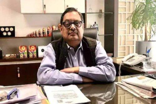 Fertiliser Scam: Delhi Court Denies Bail to RJD MP Amarendra Dhari Singh