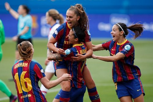 'We Really Want to Win This Time': In 2nd Attempt Barcelona, Lieke Martens Eye Champions League Crown