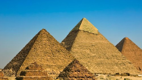 Not Pyramids of Giza or Stonehenge, This May be World's Oldest Archaeological Site