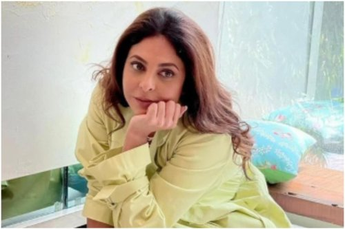 Shefali Shah Reveals She Rejected 'Kapoor and Sons' and 'Neerja'