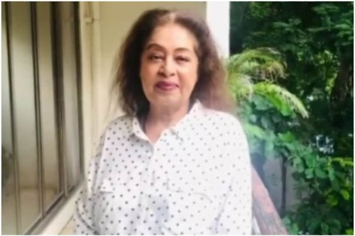 Kirron Kher, Fighting Cancer, Shares Video Message Thanking Fans