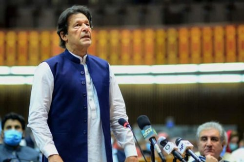 Is the Rise of Tehreek-i-Labbaik Pakistan Generals Getting Out of PM Imran Khan's Hand?