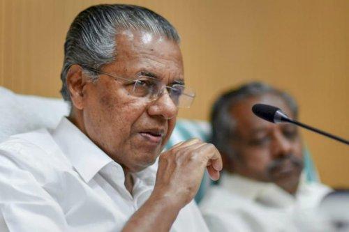 Kerala: Pinarayi Vijayan-led New LDF Ministry Expected to Assume Power on May 20