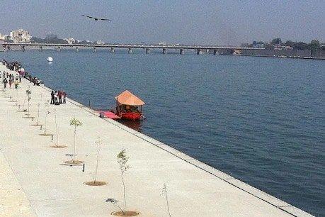 Coronavirus Confirmed In Water Samples From Sabarmati River, Two Lakes In Ahmedabad