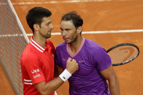 'Rafa, Roger and I are the Next Gen', Novak Djokovic Jokes on Hype Around Younger Stars