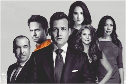 Meghan Markle Starrer Legal Drama Series Suits to be Remade in India by Shaad Ali?