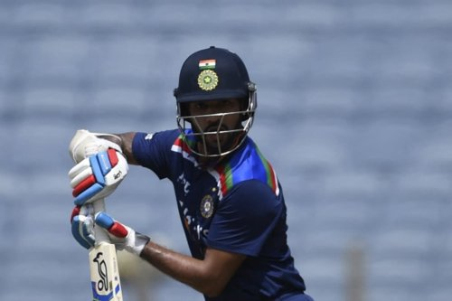 Aakash Chopra Picks India's Squad For Sri Lanka Tour: Shikhar Dhawan to Lead, Hardik Pandya Named Vice-Captain