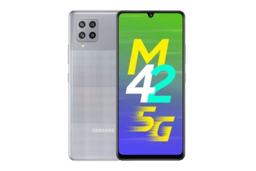 Samsung Galaxy M42 5G First Sale in India Will Start Tonight: Check Price, Best Deals and Specs