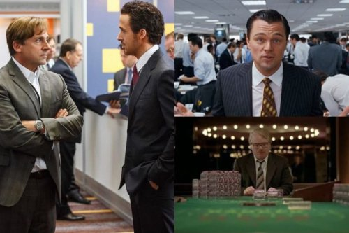 Loved the Big Bull? Here are 5 More Films Based on Financial Frauds