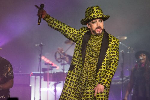 Happy Birthday Boy George: His Biggest Hits of All Time