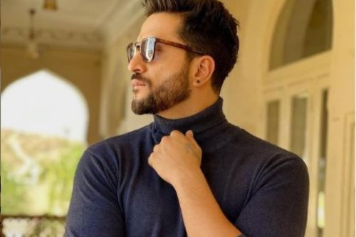 Mother's Day: Aly Goni Gets Jammu House Renovated for Mom