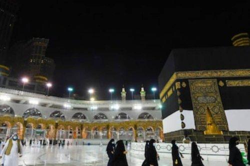 Saudi Arabia Allows Women to Register for Hajj Without Male Guardian. Modi Govt Drew up Same Guideline in 2