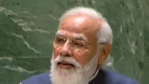 6 Central Govt Schemes That PM Modi Lauded in UNGA Speech   All You Need to Know