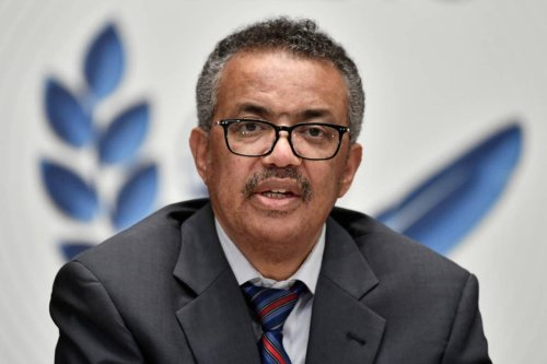 Covid-19 Pandemic Could Be 'Far More Deadly' This year, Warns WHO Chief Tedros