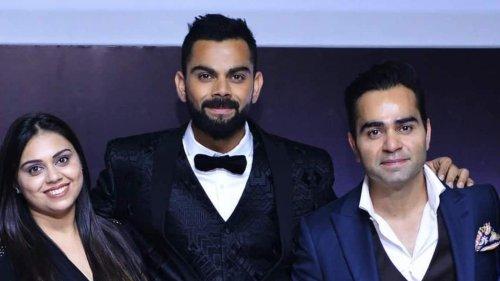 Bhawna Kohli Dhingra Praises Brother Virat Kohli's Decision to Quit T20 Captaincy