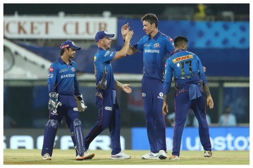 IPL Chennai Weather Update: Mumbai Indians vs Sunrisers Hyderabad IPL 2021 Weather Report