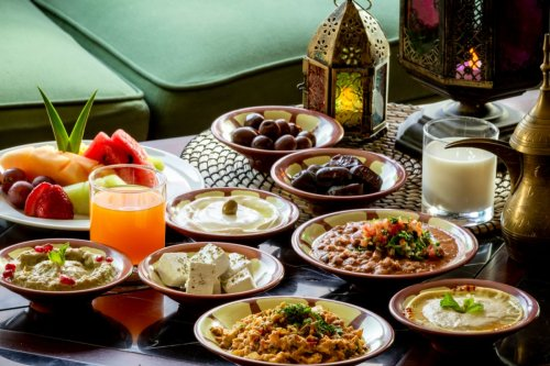 Ramadan 2021 Mubarak: Foods to Keep You Energized During the Holy Month
