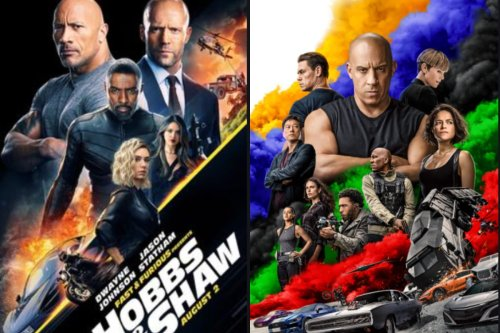 7 Successful Spin-offs of Popular Movie and TV Franchises