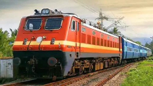 Railways Reschedules Departure And Arrival Timings of These 28 Special Trains