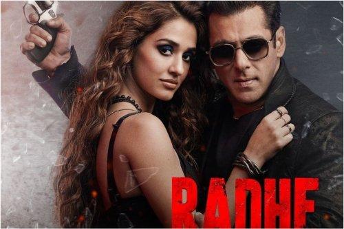 Salman Khan's 'Radhe' is Among His Worst Rated Films on IMDb