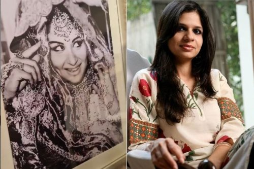 Saba Ali Khan Shares Montage Featuring Family's Stark Resemblance to Sharmila Tagore
