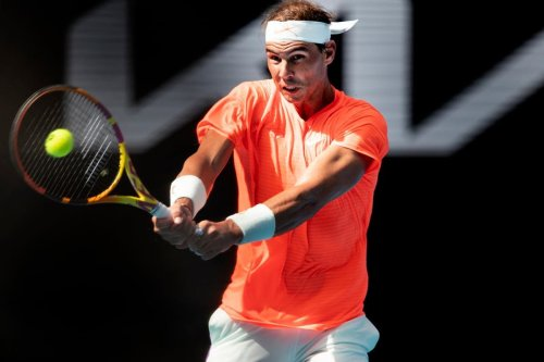 Relaxed Rafael Nadal 'Ready' for Monte Carlo Masters Return