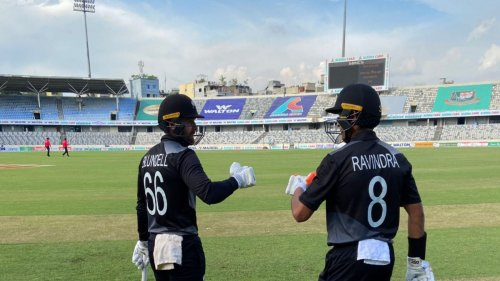 There Was No Way We Could Stay in Pakistan After Receiving Credible Threat: NZC CEO White