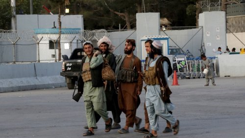 'Don't Want Such People in Our Ranks': Taliban Orders Crackdown on Abuses