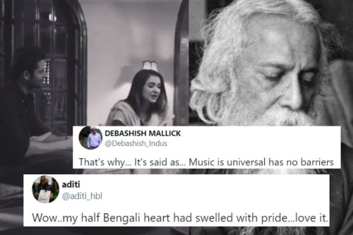 Pakistani TV Serial Featuring Rabindra Sangeet Shows How Music Sees No Borders
