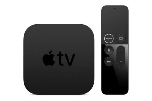 Apple TV Set-Top Box With Integrated HomePod Smart Speaker and Webcam? Here's What We Know So Far