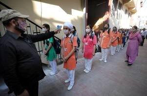 UP Board Postpones Class 10, 12 Exams, Schools, College Shut till May 15