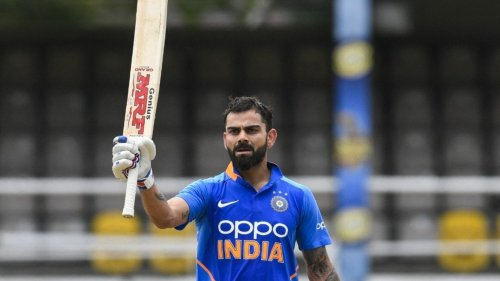 Virat Kohli's Record as India's T20I Captain – Six Series Win; Second-Most Runs as Skipper