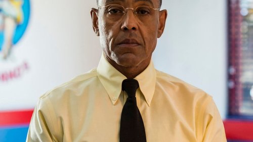 Breaking Bad's 'Gus Fring' Has Advice For Anti-Vaxxers and He Isn't Mincing Words