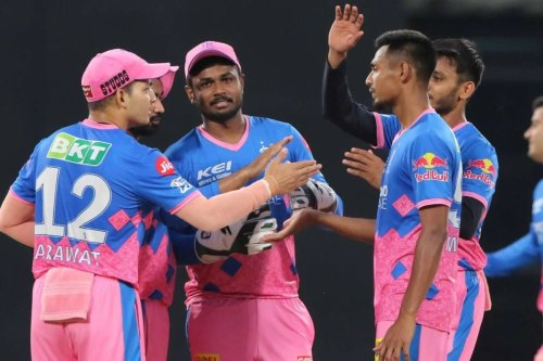 Rajasthan Royals Mid-Season Review, IPL 2021: Royals Struggle After Being Hit by Injuries And Withdrawals