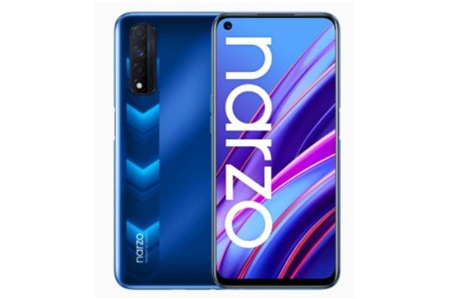 Realme Narzo 30 and Narzo 30 5G to Launch in India Soon, Company Confirms