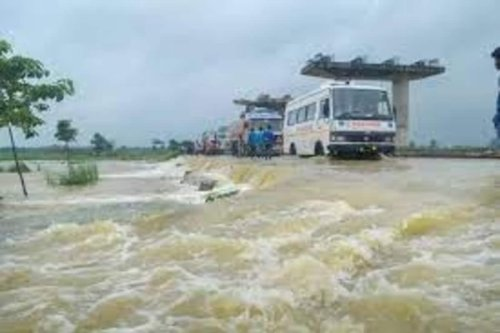 'Houses Submerged, Rivers Touching Danger Mark': Bihar on High Alert After Heavy Rainfall in Nepal