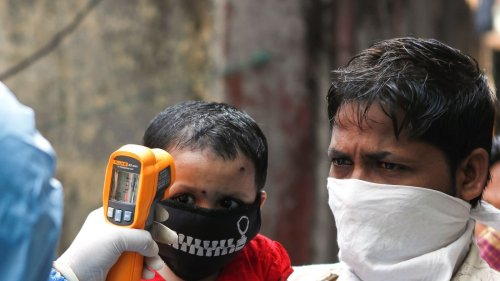 'Unnecessary Panic' Warning Sounded as Fever, Respiratory Issues Grip Over 1,000 Bengal Kids; BJP Alerts Centre