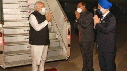 How Pakistani Media Reported PM Modi's Visit to America