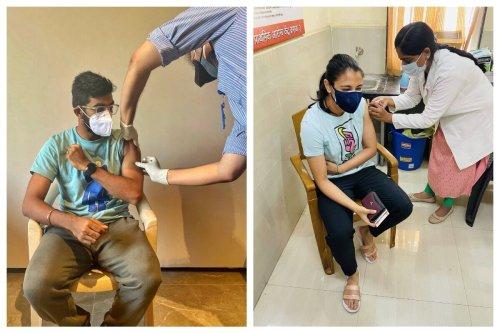 Jasprit Bumrah, Smriti Mandhana Get COVID-19 Vaccine Jab