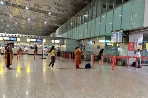 Kolkata Airport To Launch Rapid PCR To Supply Covid-19 Report In 15 Minutes
