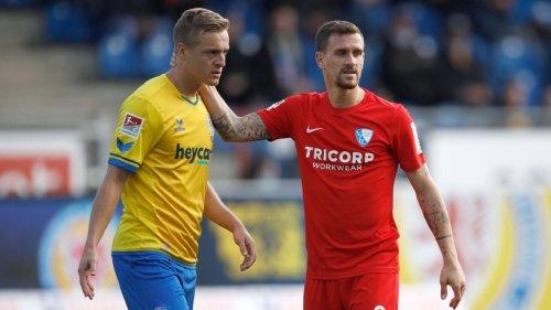 Eintracht Braunschweig kündigt Pressekonferenz an – so genial reagiert der VfL Bochum!