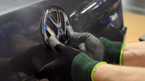 VW lässt Kult-Modell sterben – so genial nimmt der Konzern Abschied